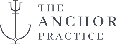 The Anchor-Practice Logo - Mental Health Clinic Edinburgh