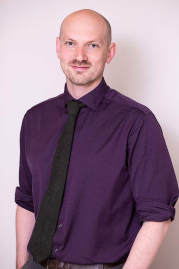 Mr Paul Bell Highly Specialised Child and Adolescent Psychotherapist | Child Psychotherapist Edinburgh